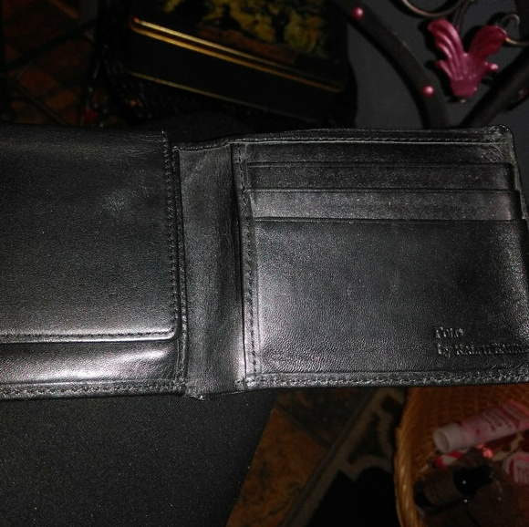 d469a9a45bf Yves Saint Laurent Other | Yves Stlaurent And Polo Wallets | Poshmark